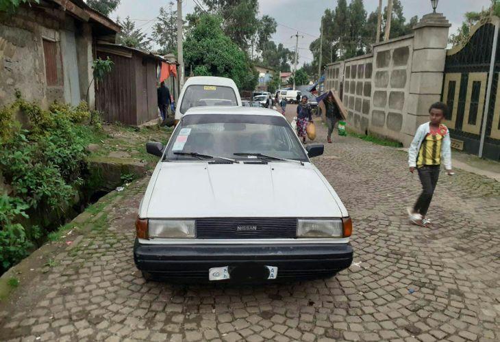 Sunny Nissan  1990