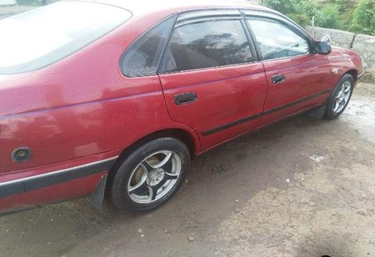 Carina E Toyota 1992