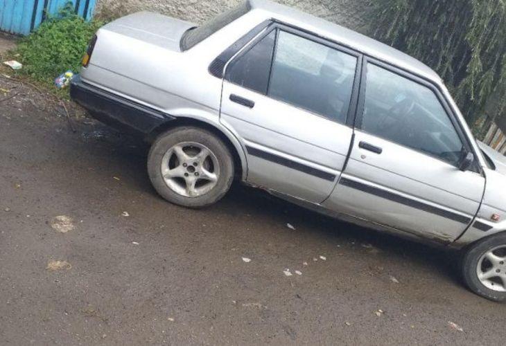 Dx Toyota 1984