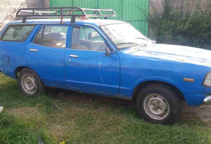 Datsun 120 other 1980
