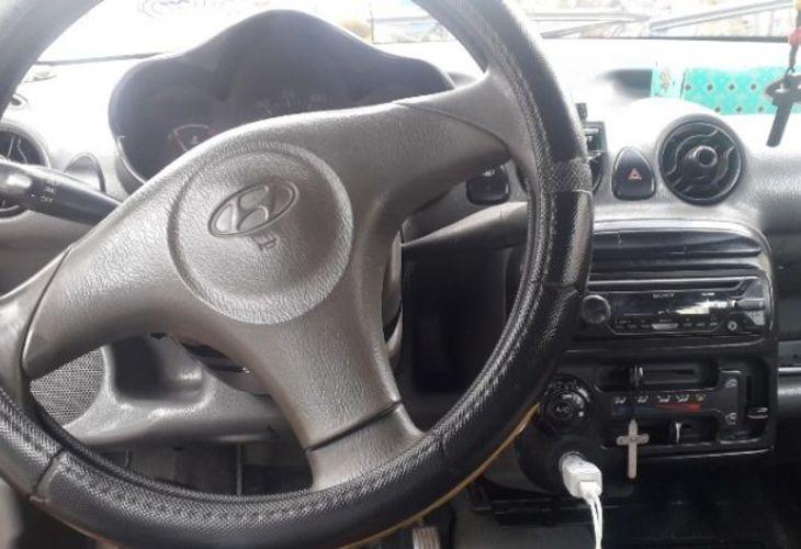Atoa Hyundai 1998