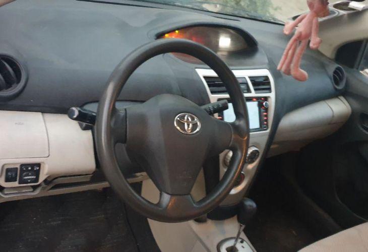 Belta Yaris Toyota 2007