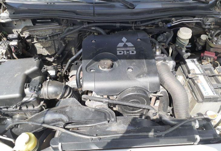 L200 Mitsubishi 2007