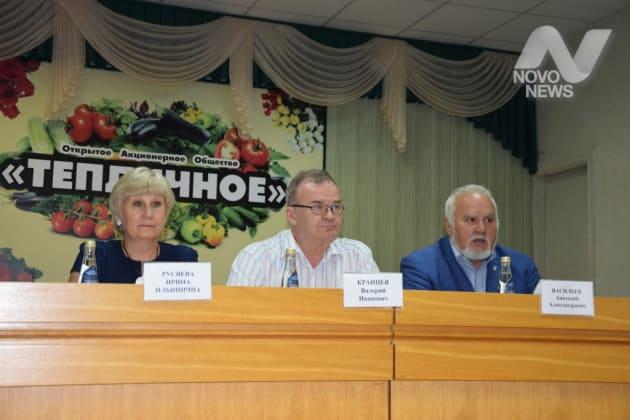 В Ульяновске на одного безработного приходится три вакансии