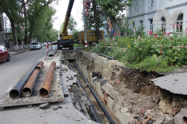 В Ленинском районе Ульяновска перекроют движение