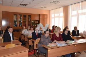 В Ульяновске прошла Х Научно-практическая конференция учащихся города Ульяновска