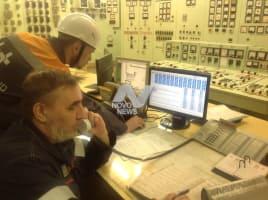 В Ульяновске готовятся к окончанию отопительного сезона