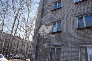 Общежитие на улице Пушкарёва планируется реконструировать