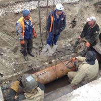 Количество технологических отключений в зимний период в Ульяновске продолжает снижаться