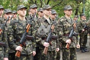 Более 4 тысяч призывников вызвали в ульяновские военкоматы