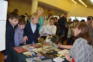 В День космонавтики в Ульяновске завершился детско-юношеский аэрокосмический фестиваль