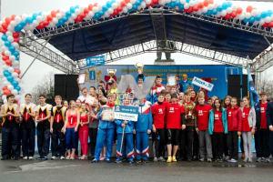 22 апреля по Ульяновску побегут 5 тысяч человек