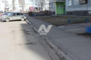 В Ульяновске приведут в нормативное состояние пандусы