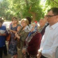 «Контакт-центр» продолжает отстаивать интересы жителей Ульяновска