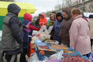 Более 100 тысяч ульяновцев посетили весенние ярмарки
