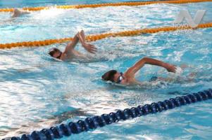Среди ульяновских школьников выберут лучших пловцов