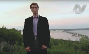 Зюганов дал приказ. Почему в Ульяновске закрыли дело левого активиста Алферьева