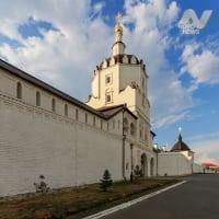 Побег из Ульяновска! Куда махнуть на выходные?