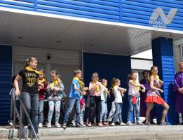 В пришкольных лагерях уже отдохнули более 6,5 тысяч ульяновских школьников