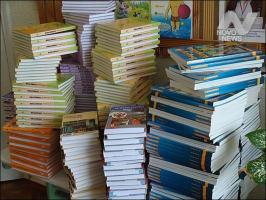 Все школьники Ульяновска получат бесплатные учебники