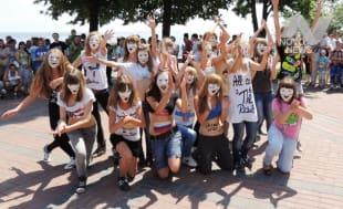 Праздничный салют прогремит в Ульяновске в День молодёжи