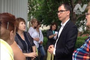 Спецкомиссия администрации Ульяновска определит законность размещения НТО на Камышинской