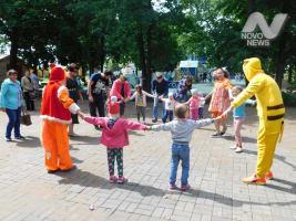 Где в Ульяновске интересно и с пользой для здоровья отдохнуть летом?
