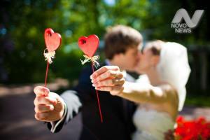 Ульяновских молодожёнов приглашают на Фестиваль любви