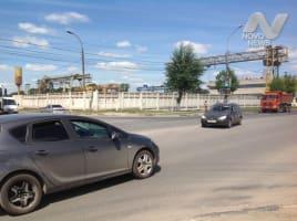 На Московском шоссе изменён режим работы двух светофоров