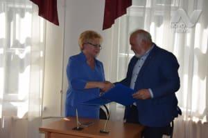 Общественная палата Ульяновска второго созыва приступила к работе