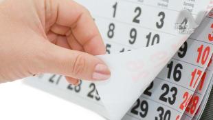 Выходные и праздничные дни в 2018 году: календарь одобрен