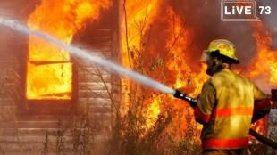 Ульяновцев просят соблюдать правила пожарной безопасности
