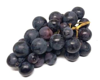 De Vitaminebron - Blauwe Druiven