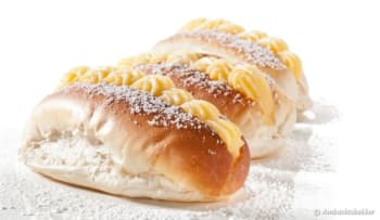 Klaas Hartog - Puddingbroodje