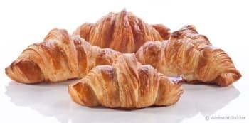 Klaas Hartog - Roomboter croissant
