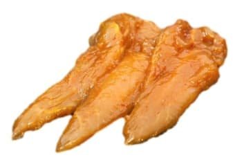Grillpaleis - Vers saté vlees