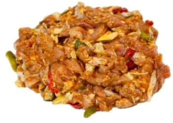 Grillpaleis - Mexicaanse kip