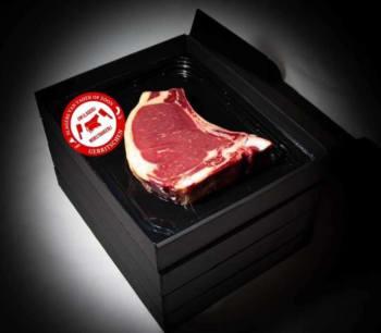 Slagerij & worstmakerij Gerritschen - Culinaire Steak, Stoere Mannen Vlees