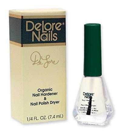 Delore for nails