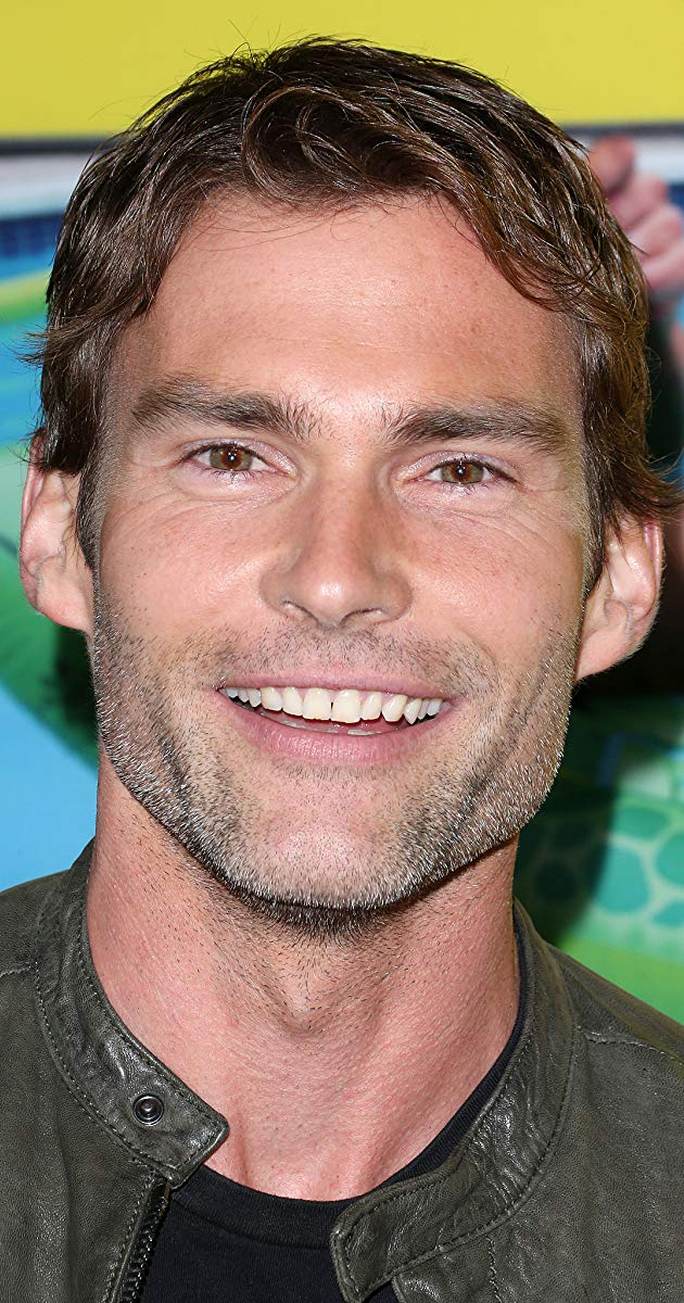 Seann william scott kiss