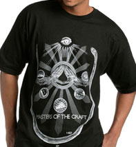 Rocawear Masonic Symbolism