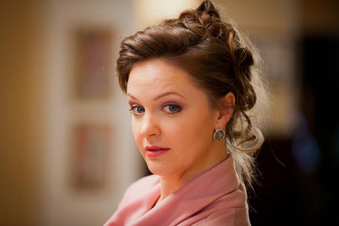 Актриса ксения кузнецова личная жизнь