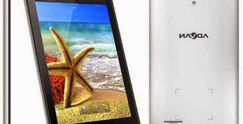 Tablet Dibawah 1 Juta ADVAN VANDROID E1C 3G Lengkap Dengan Spesifikasi Dan Harga