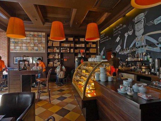 Кофейня как открыть