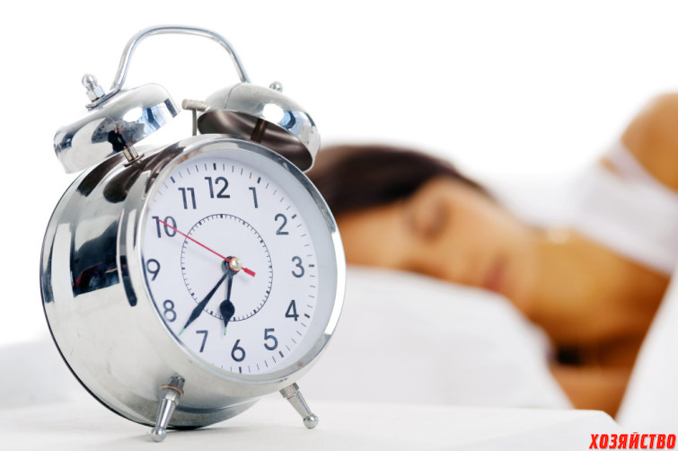 Вредно ли ложиться спать поздно