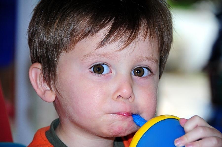 Как лечить вирусную инфекцию у ребенка комаровский