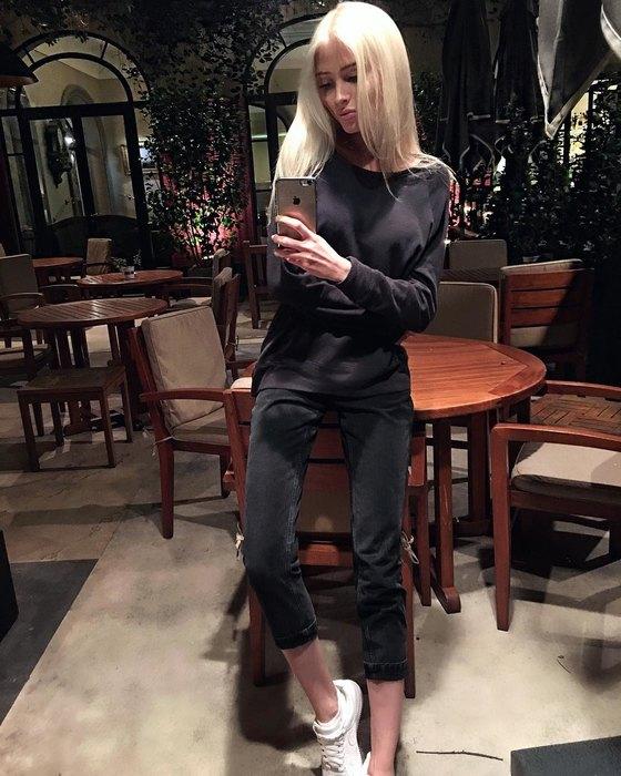 Алена шишкова инстаграм официальный сайт