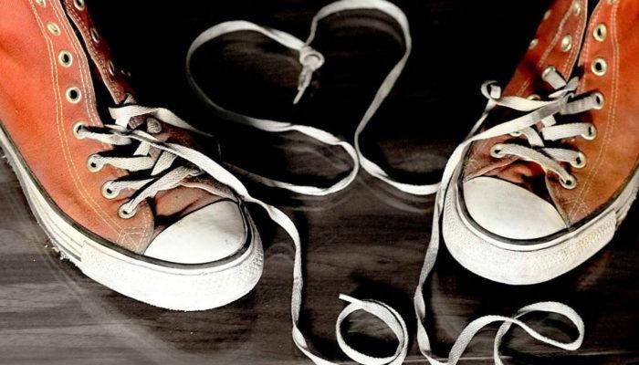 Что сделать чтобы не пахла обувь потом