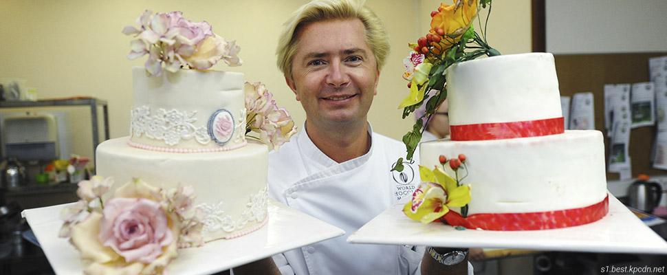 Александра селезнева торт