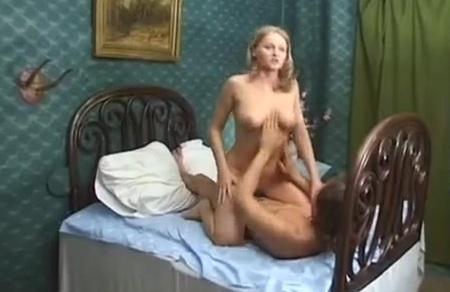 Русское порно жена изменила